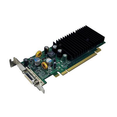 Видеокарта PNY 128Mb PCI-E nVidia Quadro 4 NVS 285 GDDR2, 64 bit, OEM VCQ285NVS-PCX16-PB