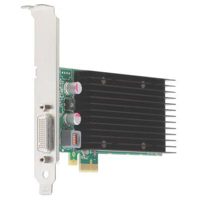 Видеокарта PNY 512Mb PCI-Ex1 PNY nVidia NVS 300 DDR3, 64 bit, DVI, DMS59 to 2*VGA, Low Profile, Retail VCNVS300X1VGA-PB