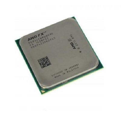 ��������� AMD FX 8320E Socket-AM3+ (3.2GHz/8Mb) OEM FD832EWMW8KHK