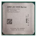 Процессор AMD A4-4020 Richland 3200 (FM2, L2 1024Kb) OEM AD4020OKA23HL
