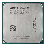 Процессор AMD Athlon II X2 245+ Socket-AM3 (2.9/4000/2Mb) OEM ADX245OCK23GM