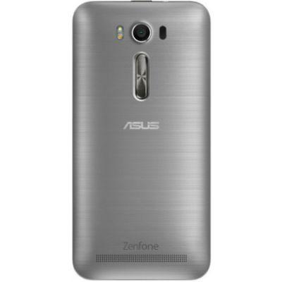 Смартфон ASUS Zenfone 2 ZE500KG 8Gb 3G Серебристый 90AZ00RA-M00710