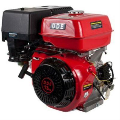 Двигатель DDE бензиновый двухтактный GT25CD 60303E-1043