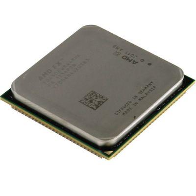 Процессор AMD FX-4300 3.8 GHz / 4core / 4+4Mb / 95W / 5200 MHz Socket AM3+ FD4300WMW4MHK