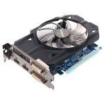 Gigabyte 2Gb PCI-E CUDA GFGTX750Ti, GDDR5, 128 bit, 2*DVI, 2*HDMI, Ret GV-N75TD5-2GI