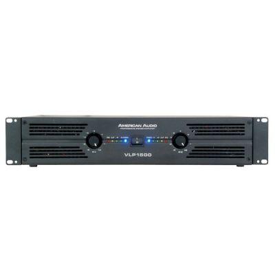��������� American Audio �������������� VLP 1500
