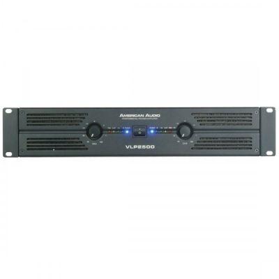 Усилитель American Audio VLP 2500