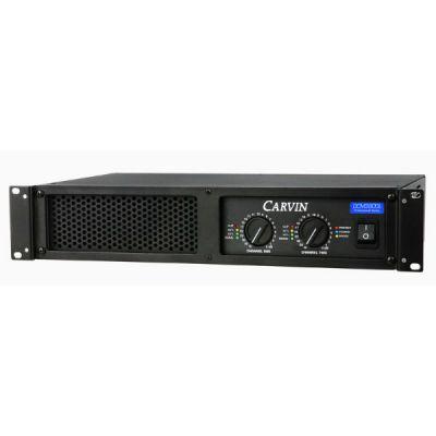 Усилитель Carvin DCM3800L