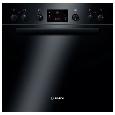 Встраиваемая электрическая духовка Bosch HEA23B260