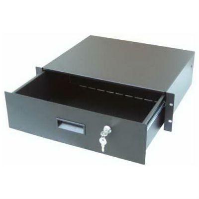 Bespeco Рэковый ящик с замком CRS3U