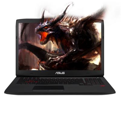 Ноутбук ASUS ROG G751JL-T7056H 90NB0892-M00920