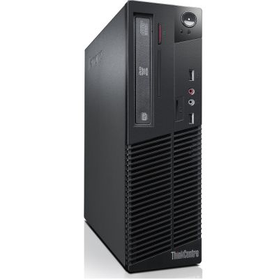Настольный компьютер Lenovo ThinkCentre M73 SFF 10B6002HRU