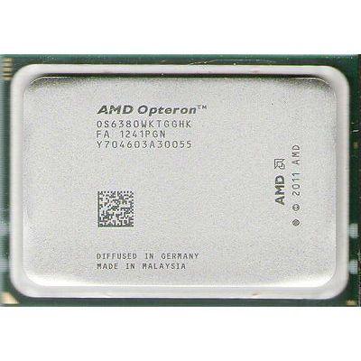 ��������� AMD Opteron 6380 OEM (OS6380WKTGGHK)