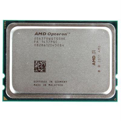 Процессор AMD Opteron 6370P OEM (OS6370WQTGGHK)