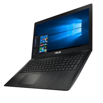 Ноутбук ASUS X555YA-XO010D 90NB09B8-M00350