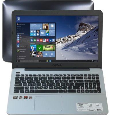 Ноутбук ASUS X555DG-XO020T 90NB09A2-M00750