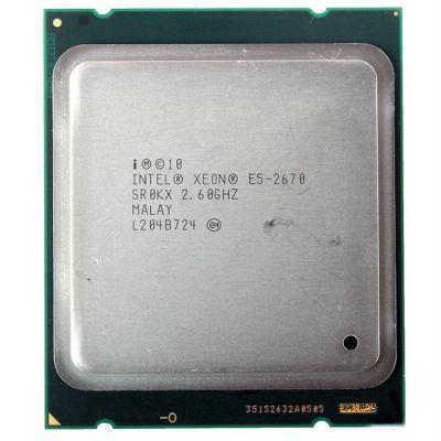 Процессор Intel Xeon E5-2670 OEM