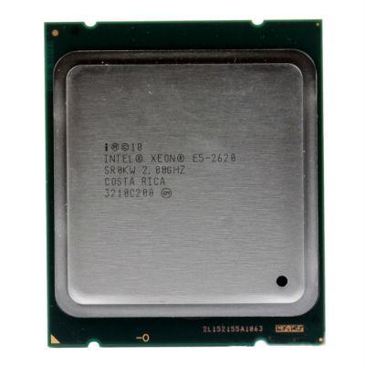 Процессор Intel Xeon E5-2620 OEM