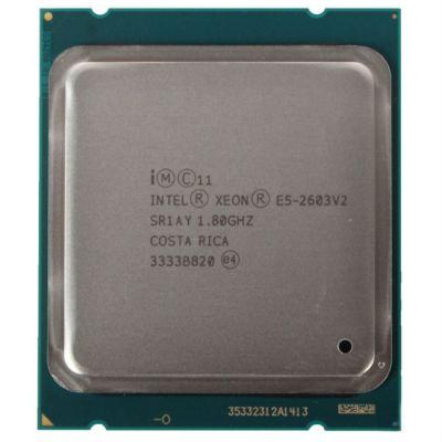 Процессор Intel Xeon E5-2603v2 OEM
