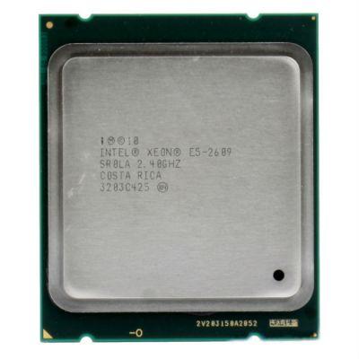 Процессор Intel Xeon E5-2609 OEM