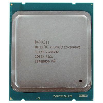 Процессор Intel Xeon E5-2660v2 OEM