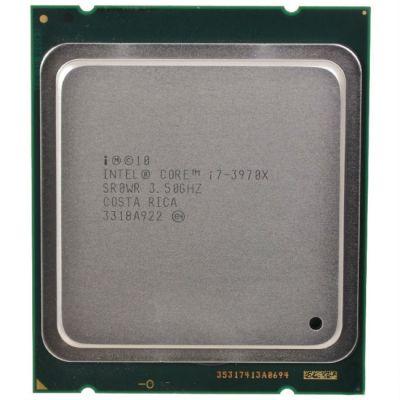 Процессор Intel Core i7-3970X OEM