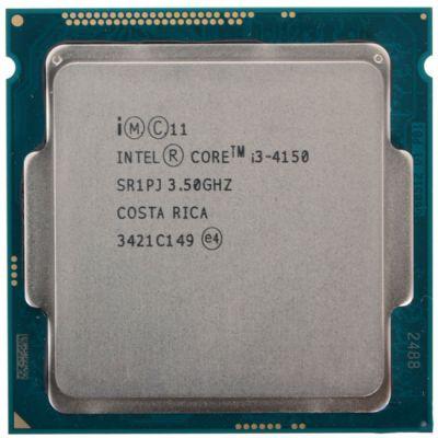 Процессор Intel Core i3-4150 OEM