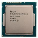 ��������� Intel Pentium G3460 3.5 GHz / 2core / SVGA HD Graphics / 0.5+3Mb / 53W / 5 GT / s LGA1150 OEM CM8064601482508SR1K3