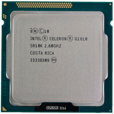 ��������� Intel Celeron G1610 OEM