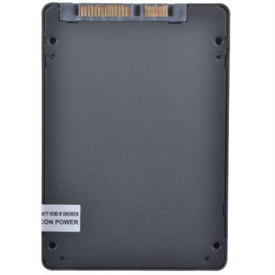 "SSD-диск Silicon Power SSD 2.5"" 120 Gb SATA III S55 (SP120GBSS3S55S25)"