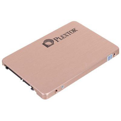 """SSD-диск Plextor SSD 2.5"""" 128 Gb SATA III (PX-128M6P)"""