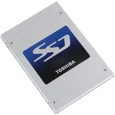 "������������� ���������� Toshiba SSD 2.5"" 256Gb SATA III (THNSNH256GCST4PAGD) OEM"