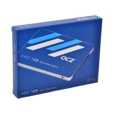 "SSD-диск OCZ SSD 2.5"" 120 Gb SATA 3 ARC 100 (ARC100-25SAT3-120G)"