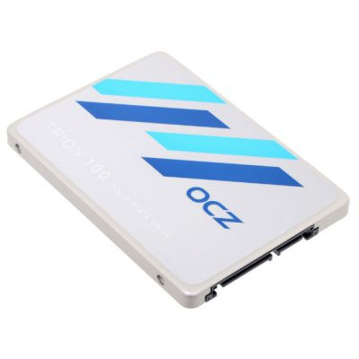 """SSD-диск OCZ SSD 2.5"""" 480 Gb SATA 3 Trion 100 (TRN100-25SAT3-480G)"""