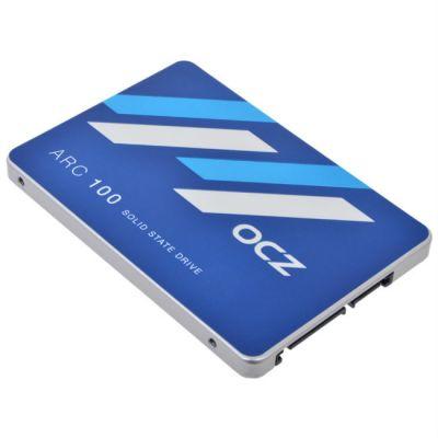 """������������� ���������� OCZ SSD 2.5"""" 480 Gb SATA 3 ARC 100 (ARC100-25SAT3-480G)"""