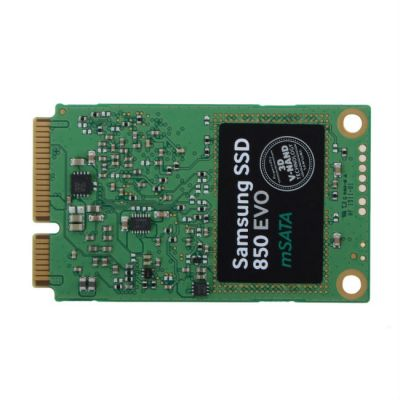 SSD-диск Samsung SSD 120 Gb mSATA 850 EVO (MZ-M5E120BW)
