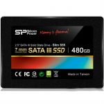 "SSD-диск Silicon Power SD 2.5"" 480 Gb SATA III S55 (SP480GBSS3S55S25)"