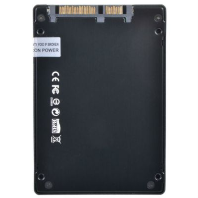 "SSD-диск Silicon Power SSD 2.5"" 480 Gb SATA III S60 (SP480GBSS3S60S25)"