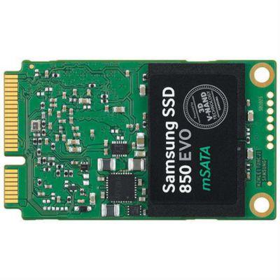 ������������� ���������� Samsung SSD 1Tb mSATA 850 EVO (MZ-M5E1T0BW)
