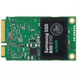 Твердотельный накопитель Samsung SSD 1Tb mSATA 850 EVO (MZ-M5E1T0BW)