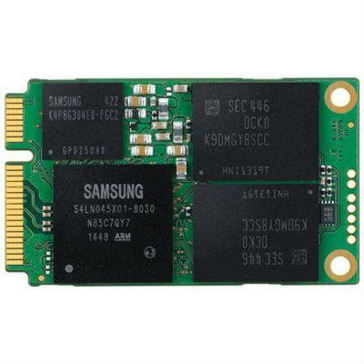 SSD-диск Samsung SSD 1Tb mSATA 850 EVO (MZ-M5E1T0BW)