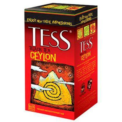 ��� TESS ������ (2� � 100�) ��� ���.����.�/� ��� 0987-10