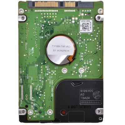 Жесткий диск Western Digital WD3200BEKX Scorpio Black