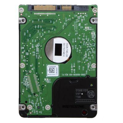 Жесткий диск Western Digital WD3200LPLX Black
