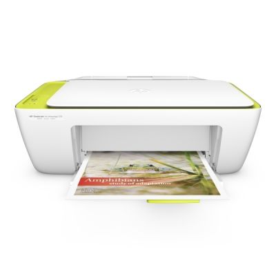 МФУ HP DeskJet Ink Advantage 2135 All-in-One F5S29C
