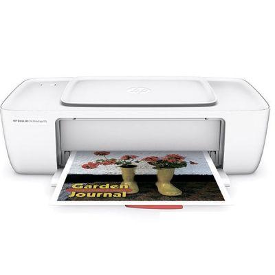 Принтер HP DeskJet Ink Advantage 1115 белый F5S21C