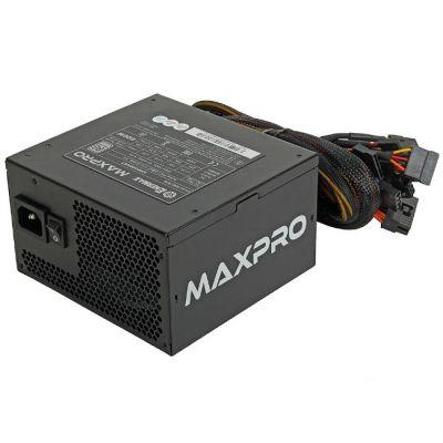 Блок питания Enermax 600W EMP600AGT [MaxPro]