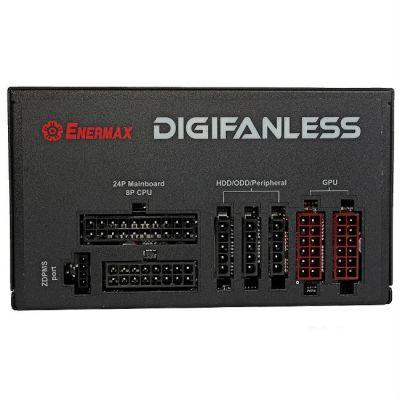 ���� ������� Enermax 550W EDF550AWN [Digifanless] ����������������
