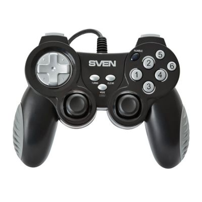 Sven геймпад проводной usb X-PAD SV-063007