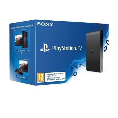 Игровая приставка Sony PlayStation Vita VTE-1016